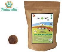 Crocchette naturali per cani GRAIN FREE MY PET- Anatra e Patate- 2,2 Kg