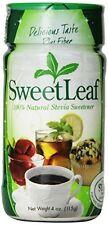 Sweet Leaf Stevia Powder, 4 oz