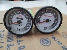 98 Ski Doo Formula 500 Gauges Speedometer & Tach SkiDoo MX MXZ Z 97 99 ? 494