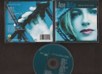 Anne McCue - Amazing Ordinary Things - 2000 Aussie country rock CD