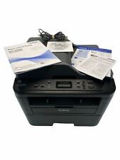 Brother DCP-L2540DW Scanner Laser Printer Free Shipping