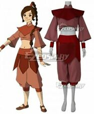 Avatar: The Last Airbender Ty Lee Cosplay Costume Custom Made