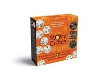 The Creativity Hub Rory's Story Cubes 837654603970