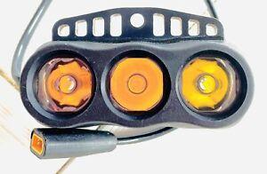 k-Lite ROAD Low-Drag Transcontinental Light / USB Charging Kit for SON Delux Hub