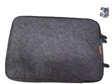 ProCase 12 inch felt laptop sleeve case bag for 12 inch Apple MacBook w/Retina