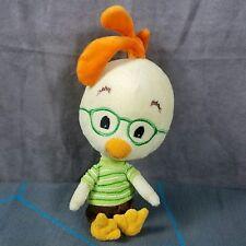 "Disney CHICKEN LITTLE Plush Toy Stuffed Animal  7"" 2004"