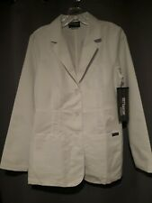 Grey's Anatomy White Lab Coat Small