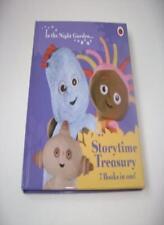 In the Night Garden Storytime Treasury - 7 books in 1!,
