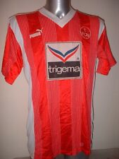 Nurnberg Puma Shirt Adult Large Jersey Trikot Football Soccer Vintage Fan Top