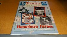 1996 Asheville Tourists Rockies Minor League Baseball Yearbook