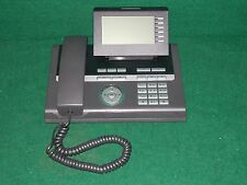 Siemens OpenStage 40 HFA VOIP Business Phone L30250-F600-C155 (Lot of 10) ^