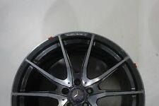 Mercedes Benz AMG GTR C190 R190 Alufelge 20 Zoll Einzelfelge grau A1904011400