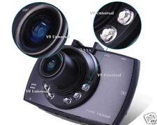 1080p de 2.4 pulgadas HD TFT LCD de vehículos en coche DASH Vídeo Cámara registro Grabador Dvr Cam
