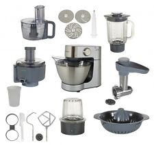 Kenwood Prospero KM287 Küchenmaschine 900 Watt Edelstahl Rührschüssel