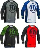 Fly Racing Evolution DST Jersey - MX Motocross Dirt Bike Off-Road ATV MTB Mens