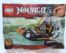 Lego 30426 Ninjago Cole Stealthy Swamp Boat poly bag