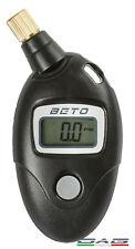 Beto Manometro Misuratore di pressione Digitale per bici