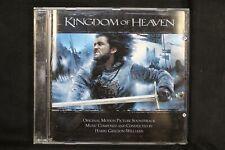 Kingdom Of Heaven (Original Motion Picture Soundtrack) -   (C308)