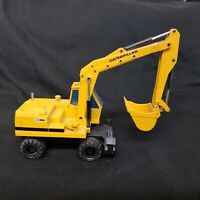 Caterpillar 224 Excavator M1:50 Scale NZG Die-Cast