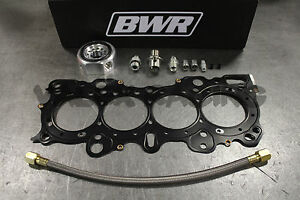 Blackworks BWR LS / VTEC Conversion Kit for Honda Acura B18 Integra Civic 81 mm