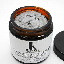 Jk Janik Universal Purifier Deep & Gentle Mousse Cleanser 20 ml