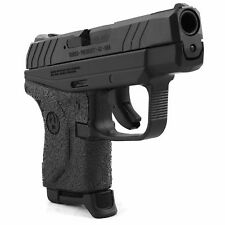 Talon Grips for Ruger LCP II LCP 2 Black Rubber Texture Grip Wrap 500R