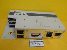 Edwards A52844463 im Vacuum Pump Interface Module Used Working
