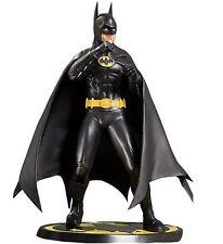 DC Comcis NEW! MICHAEL KEATON AS BATMAN STATUE MOVIE BUST DARK KNIGHT Figurine
