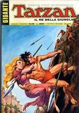Tarzan gigante n. 18 dicembre 1974