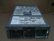HP Compaq Proliant DL580 G2 Server 4x2GHz Xeon CPUs 4GB SCSI RAID 32-Bit