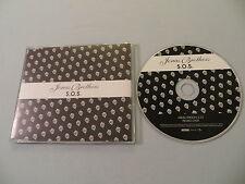JONAS BROTHERS S.O.S. (Album Version) promo CD single