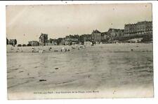 CPA-Carte Postale-FRANCE- Onival sur Mer - Vue sur La Plage  VM7093