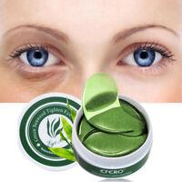 30 Paires Patchs De Masque Yeux Hydratants Collagène Anti-rides Vieillissement