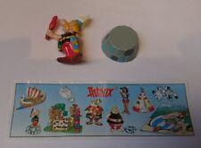 """""""asterix en América"""" 1997/98 asterix con zócalo y con bpz Francia"""