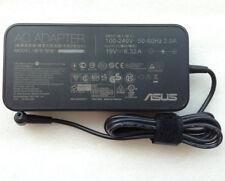 Original 19V 6.32A AC Power Supply Adapter Charger For ASUS ROG G550JK Laptop