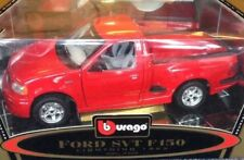 1:18 Ford F150 SVT Lightning Pickup Truck 1/18 American Muscle Fast And Furious