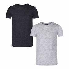 Brave Soul Polycotton Singlepack T-Shirts for Men
