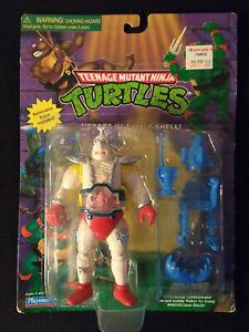 Vintage Teenage Mutant Ninja Turtles KRANG'S ANDROID BODY Figure TMNT Playmates