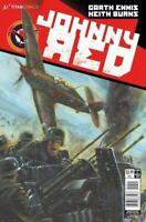 Johnny Red #7 Cover A