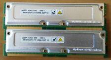 Desktop RAM SAMSUNG MR16R1624DF0-CT9 128MB