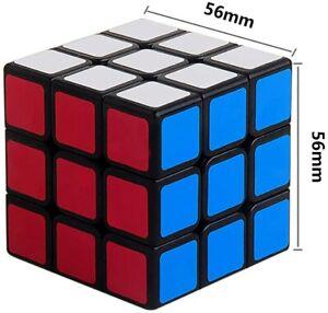 3x3 - Zauberwürfel Magic Cube Magischer Würfel 80er Jahre Kult Dreh Puzzle