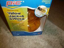 Pic Yellow Jacket And Wasp Trap