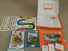 Hooked on Phonics Level 2 Learn To ReadEverything inside is new! Still Sealed!