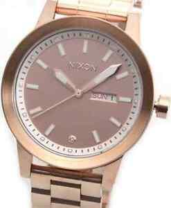 Nixon Spur Unisex Watch A263-897