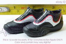 1:6 scale Storm Toys Dennis Rodman Dx version Sport Shoes #01