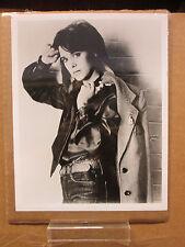 Suzie Quatro  8x10 photo music stills print #2760