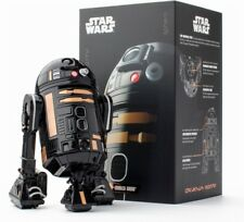 NEW Sphero Star Wars R2-Q5 App Enabled DroidBest Buy Exclusive Free Shipping US