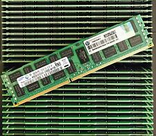 HP Proliant G6 G7 Server Memory 32GB (4x8GB) 500205-071 PC3 PC3-10600R ECC
