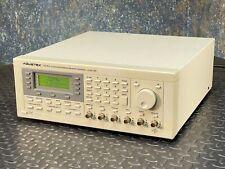 Wavetek, Fluke 100 MHz Synthesized Arbitrary Waveform Generator Model 395
