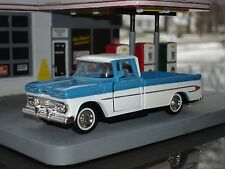 1961 Chevrolet Apache Fleet Side Pickup Truck, 1/43, Hard to Find